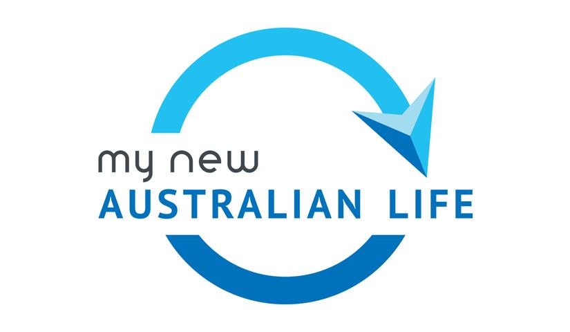 My New Australian Life